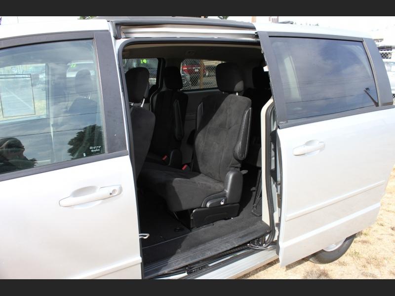 Dodge Grand Caravan 2012 price $7,997
