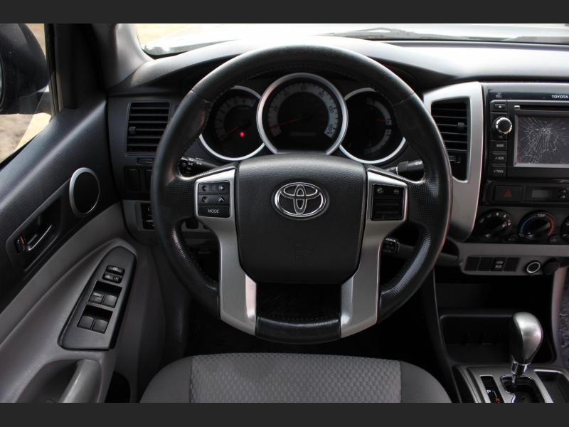 Toyota Tacoma 2013 price $19,997