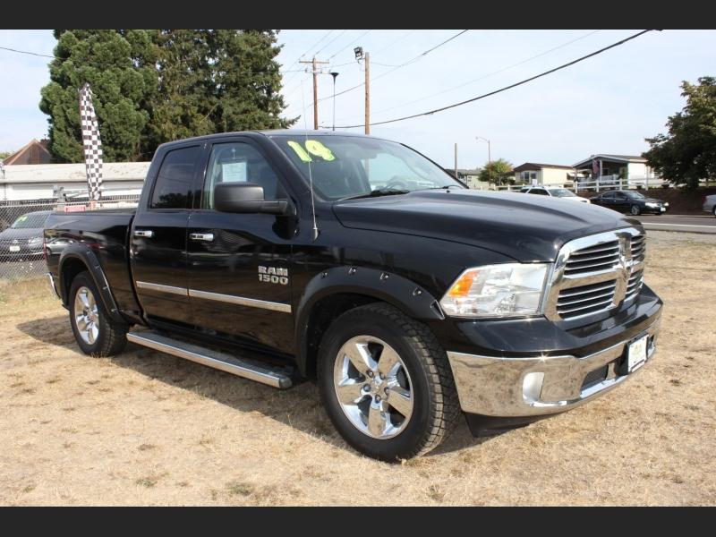 RAM 1500 2014 price $26,997
