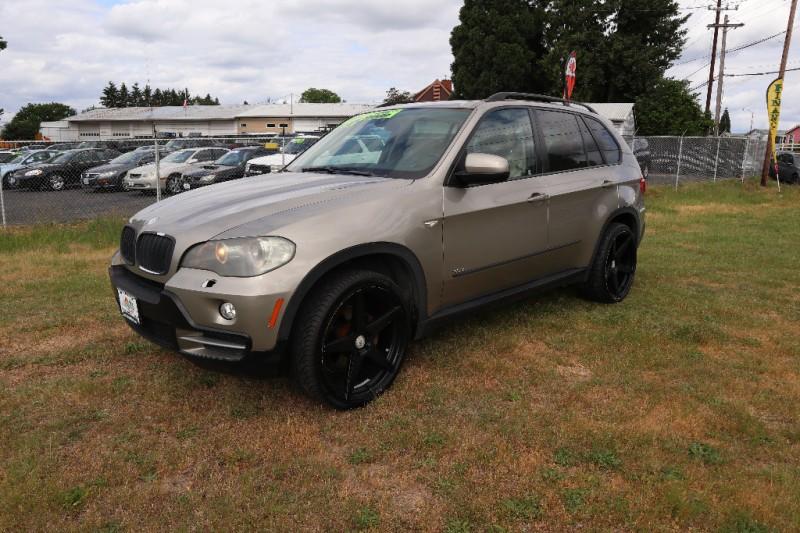 BMW X5 2008 price $7,750