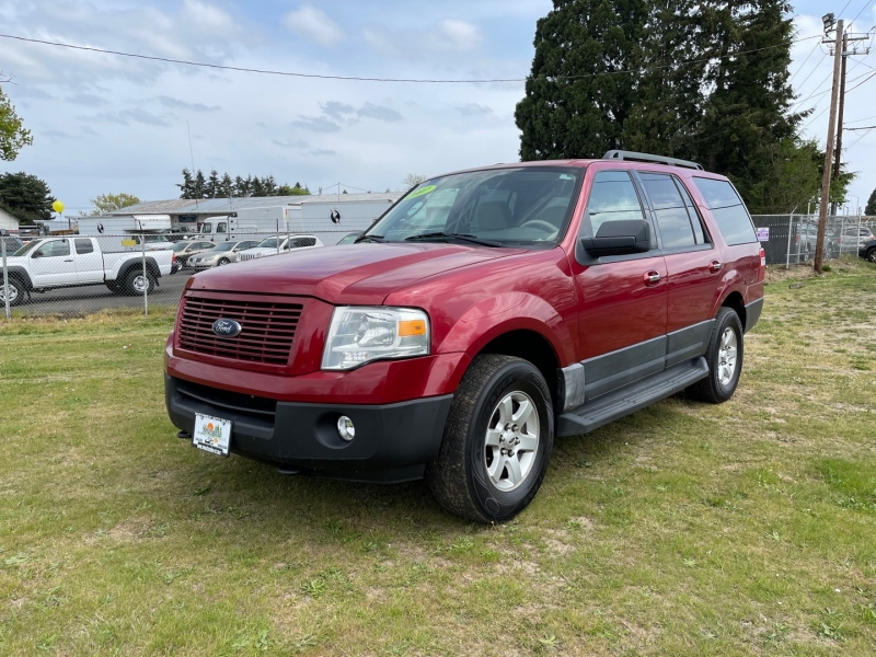 Ford Expedition 2007 price $9,997