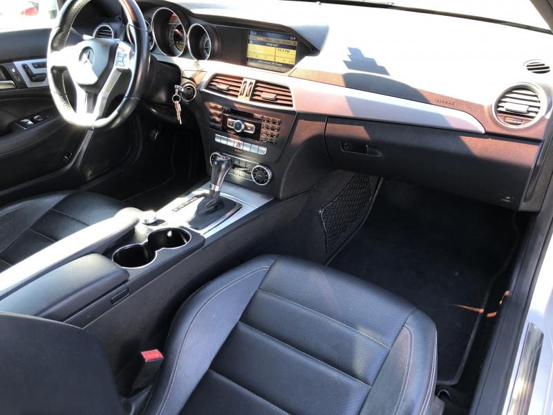 Mercedes-Benz C-Class 2012 price $9,495