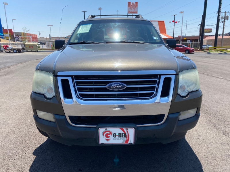 Ford Explorer Sport Trac 2008 price $8,995
