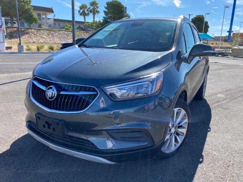Buick Encore 2018 price $14,995
