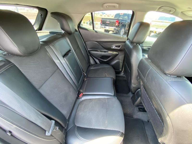Buick Encore 2013 price $8,995