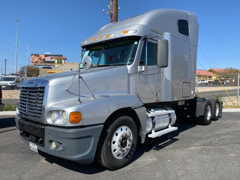 Freightliner Century 2007 price $17,995