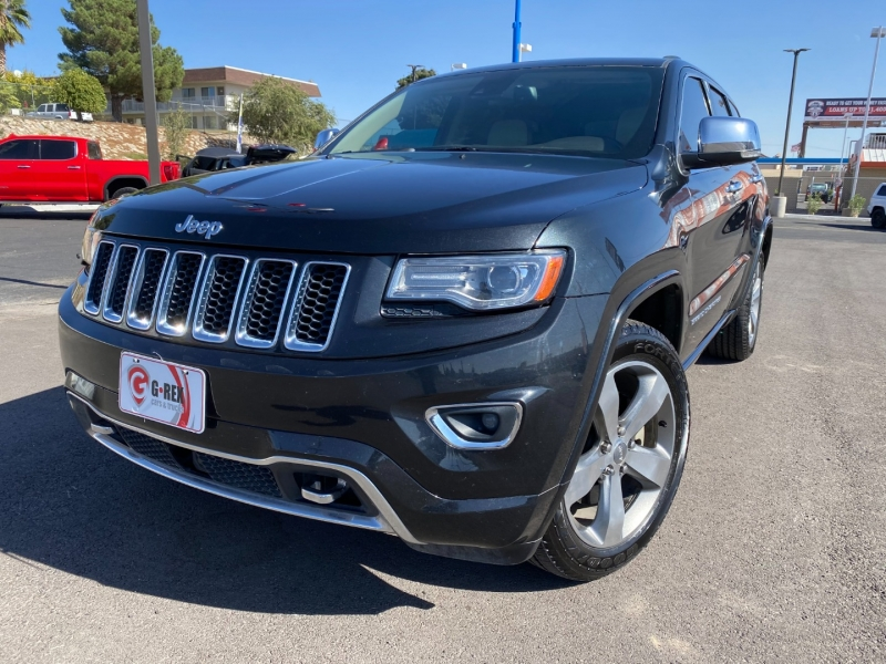 Jeep Grand Cherokee 2014 price $17,995