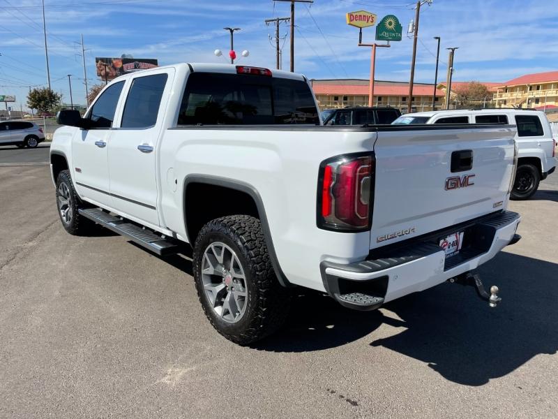 GMC Sierra 1500 2016 price $36,995