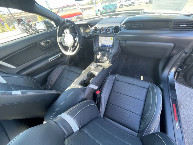 Ford Mustang 2020 price $92,995