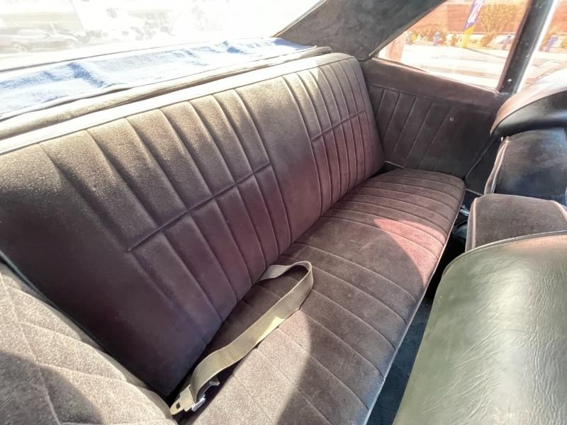 Chevrolet Nova 1972 price $26,995