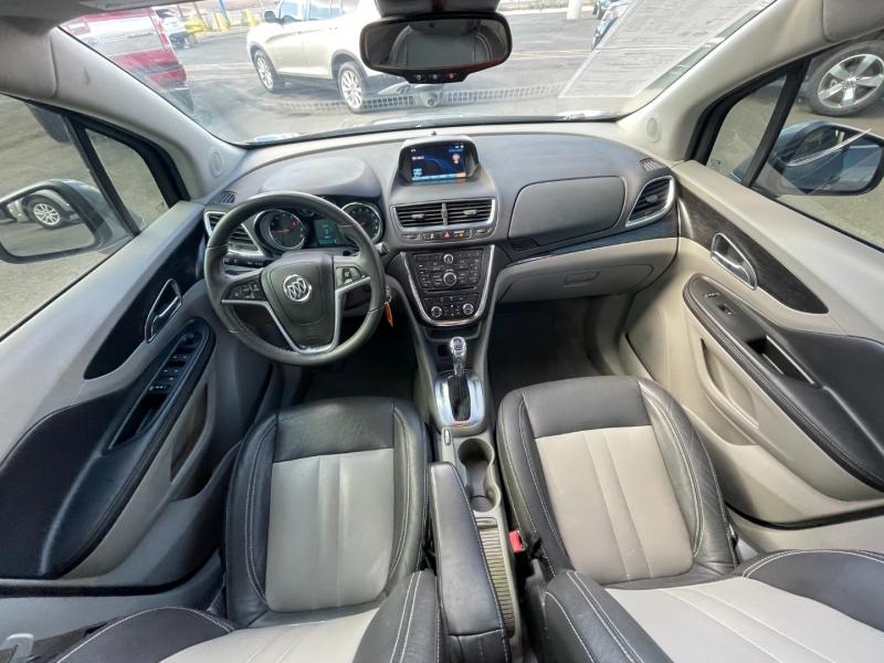 Buick Encore 2015 price $9,995