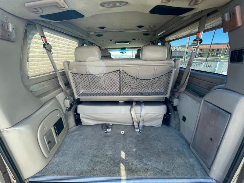 GMC Savana Cargo Van 2004 price $10,995