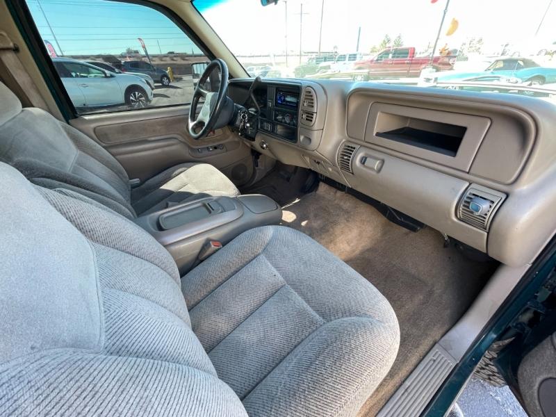 Chevrolet C/K 2500 1998 price $9,995