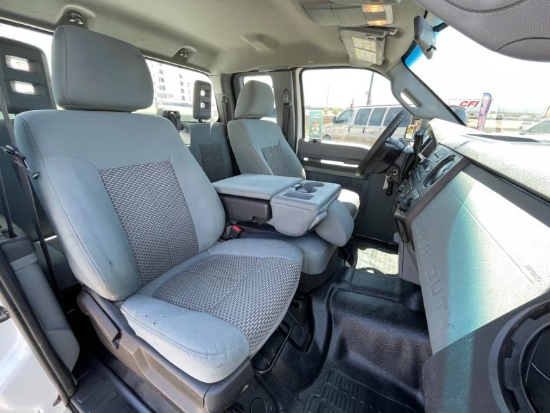 Ford Super Duty F-250 SRW 2012 price $9,995