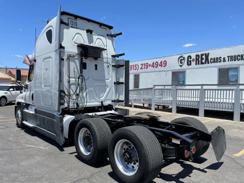 Freightliner Cascadia 2013 price $29,995