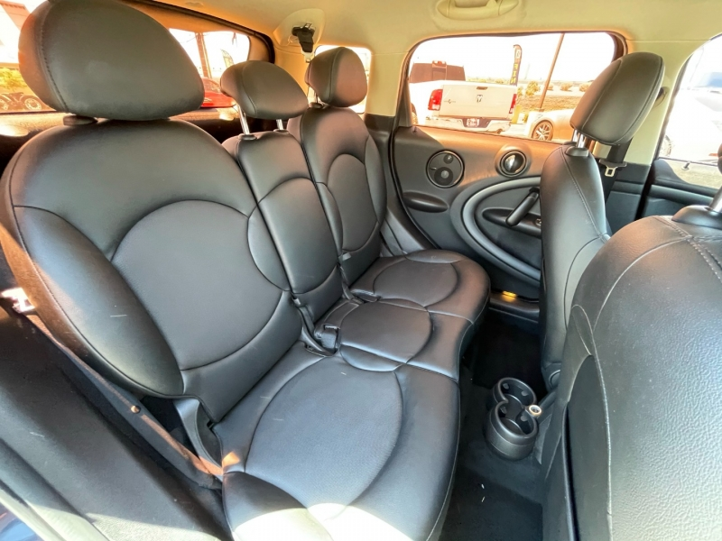 Mini Cooper Countryman 2014 price $15,995