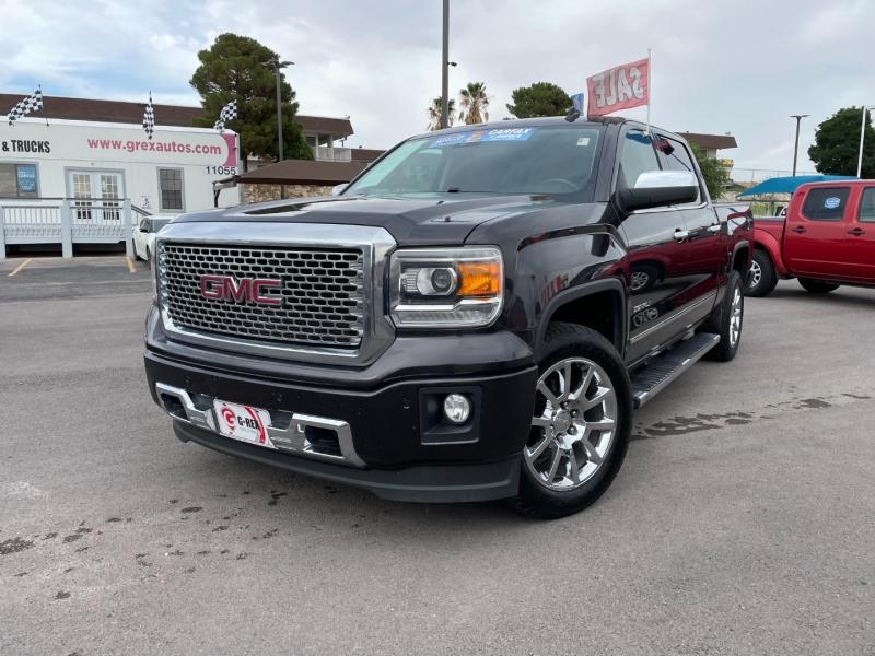 GMC Sierra 1500 2014 price $35,995