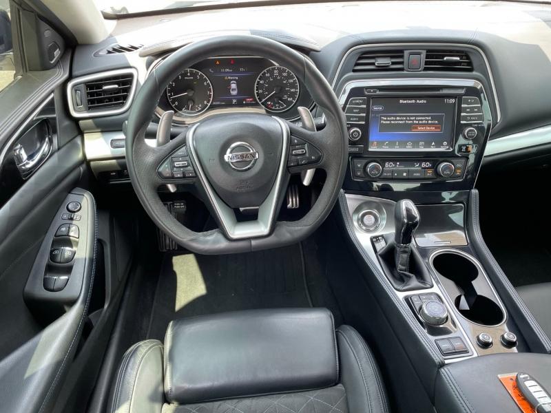 Nissan Maxima 2017 price $28,995