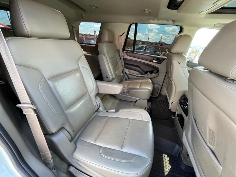 Chevrolet Tahoe 2015 price $35,995