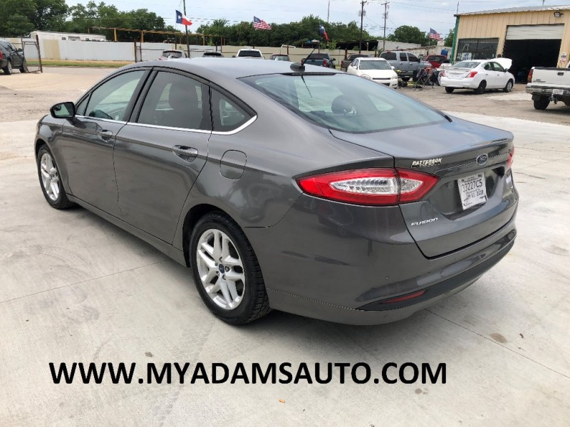 Ford Fusion 2013 price $2,000 Down