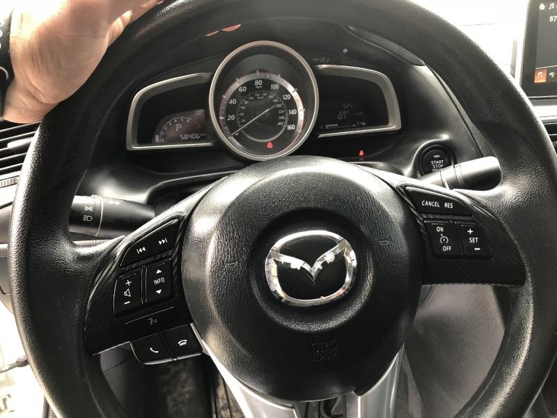 Mazda Mazda3 2016 price $3,000 Down