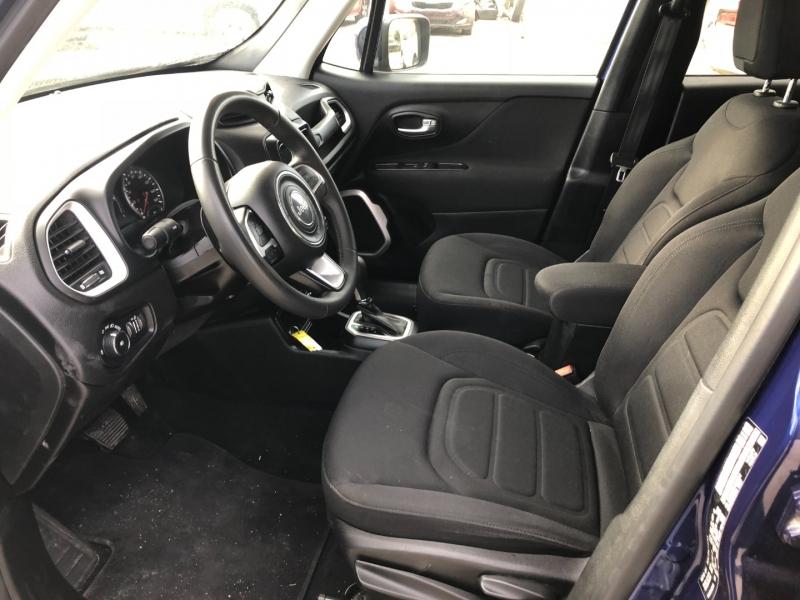 Jeep Renegade 2018 price $3,000 Down