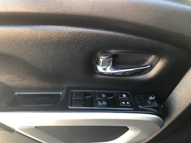 Nissan Titan 2017 price $5,000 Down