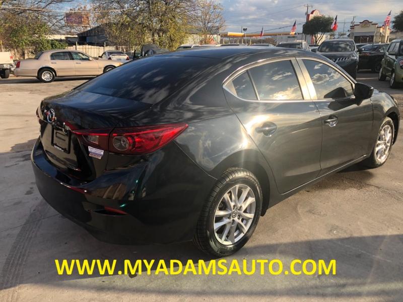 Mazda Mazda3 2016 price $2,000 Down