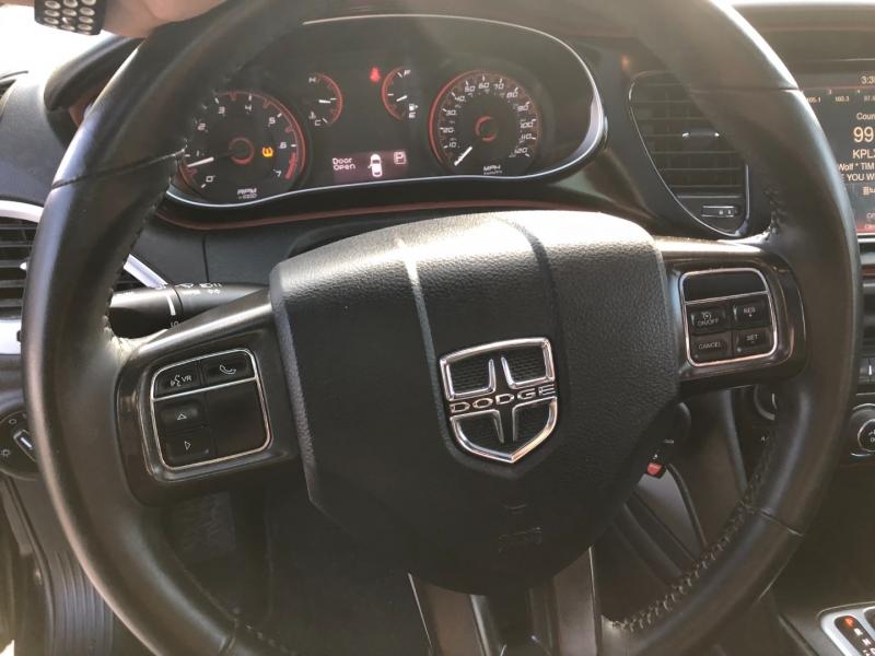 Dodge Dart 2016 price $2,000 Down