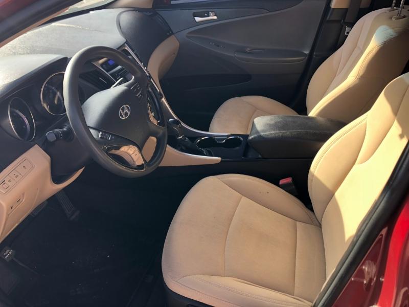 Hyundai Sonata 2012 price $2,000 Down