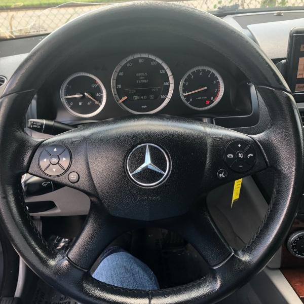 Mercedes-Benz C-Class 2008 price $2,500 Down