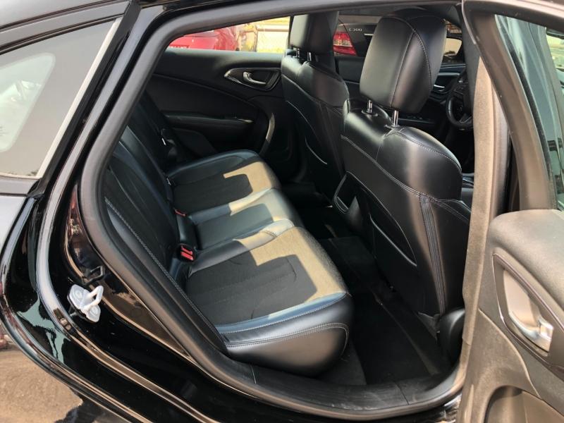 Chrysler 200 2015 price $2,500 Down