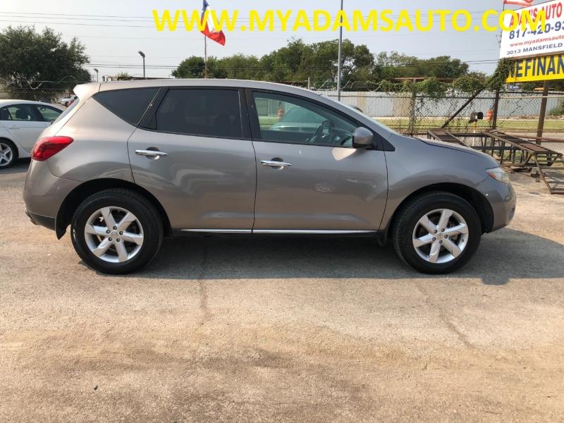 Nissan Murano 2010 price $2,000 Down