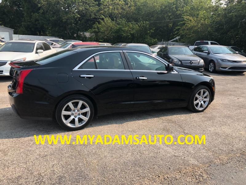 Cadillac ATS 2013 price $4,000 Down