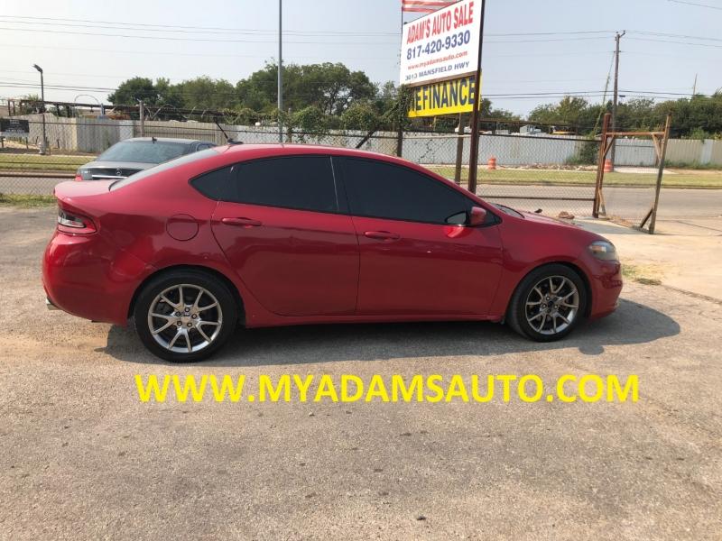 Dodge Dart 2013 price $2,000 Down