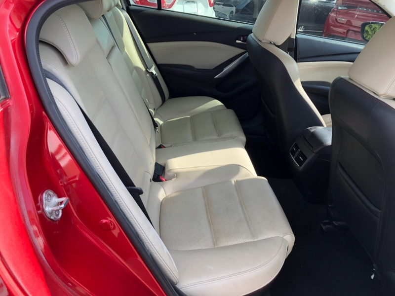 Mazda Mazda6 2014 price $2,500 Down