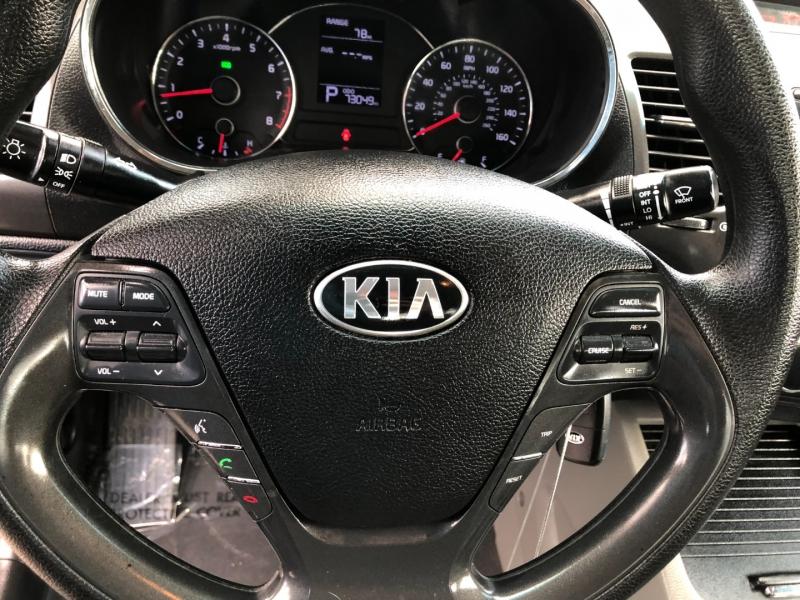 Kia Forte 2015 price $2,500 Down