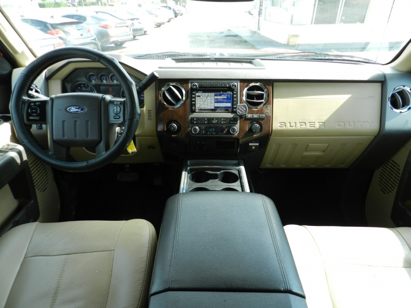 Ford Super Duty F-350 SRW 2011 price $22,750