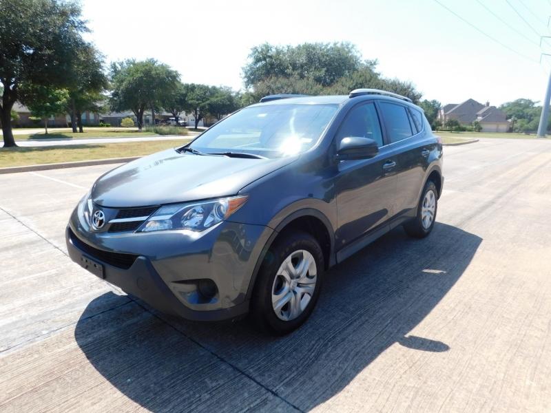 Toyota RAV4 2013 price $13,450