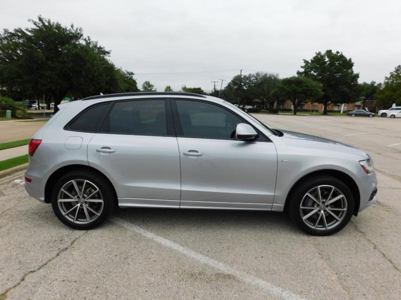 Audi Q5 2015 price $18,950