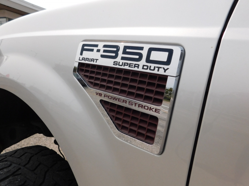Ford Super Duty F-350 SRW 2010 price $18,995