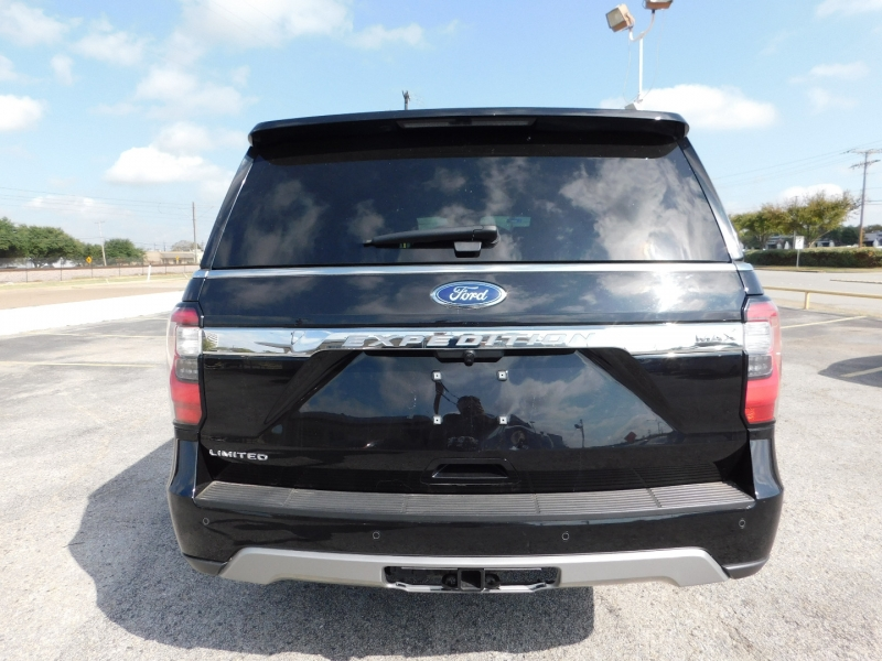 Ford Expedition 2019 price $47,995