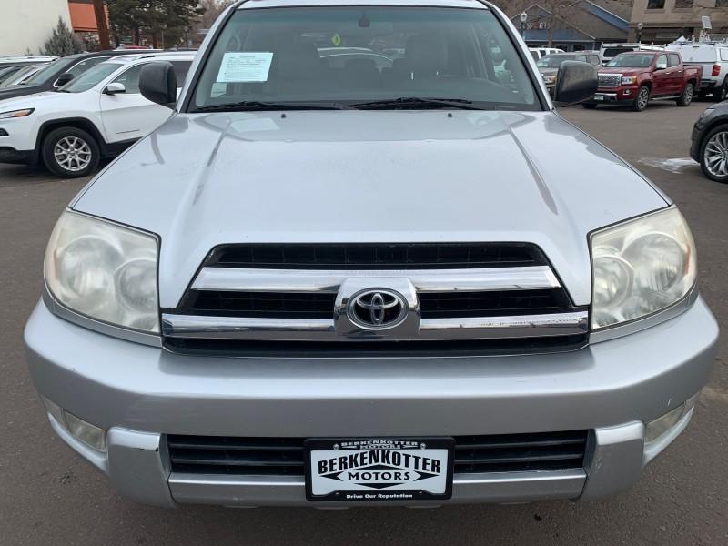 Toyota 4Runner 2005 price $9,995