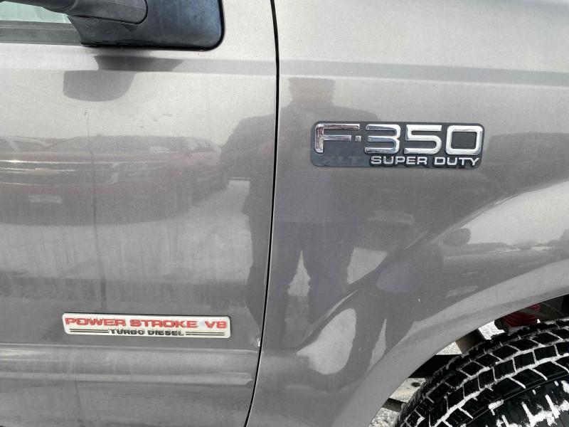 Ford F-350 Super Duty 2004 price $10,888
