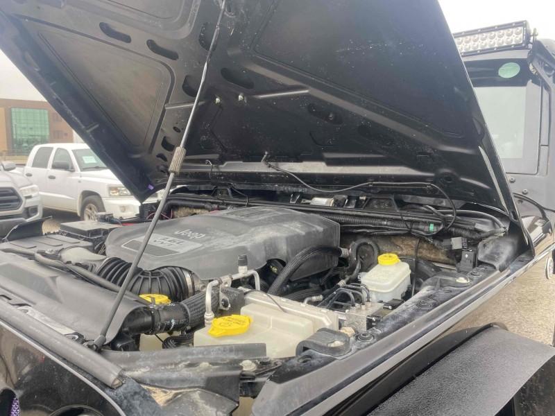 Jeep Wrangler 2012 price $18,495