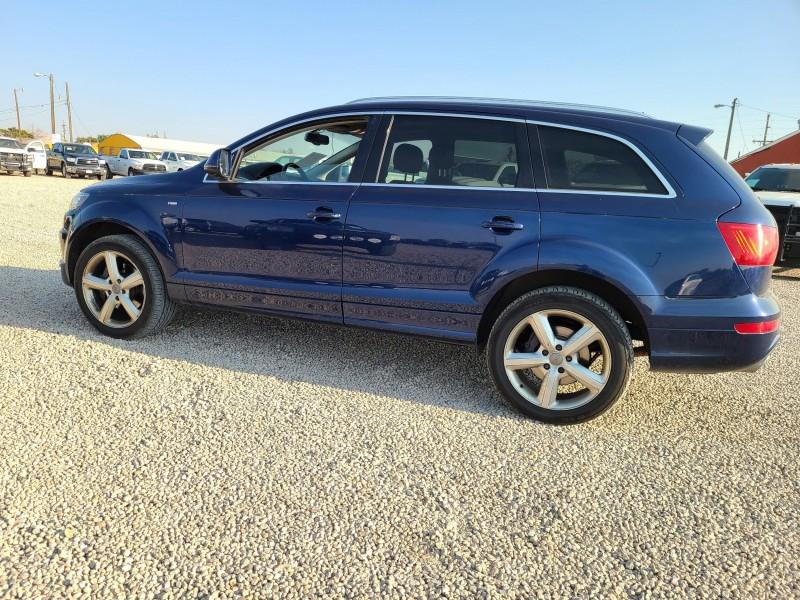 Audi Q7 2010 price $12,995