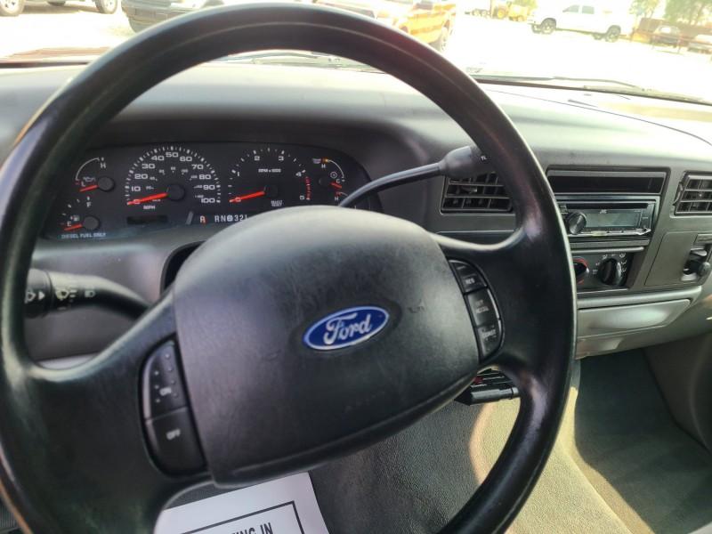 Ford F-250 Super Duty 2004 price $14,995