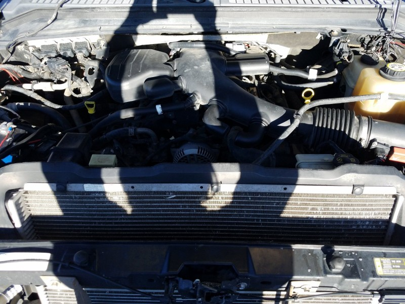 Ford F-250 Super Duty 2008 price $16,995
