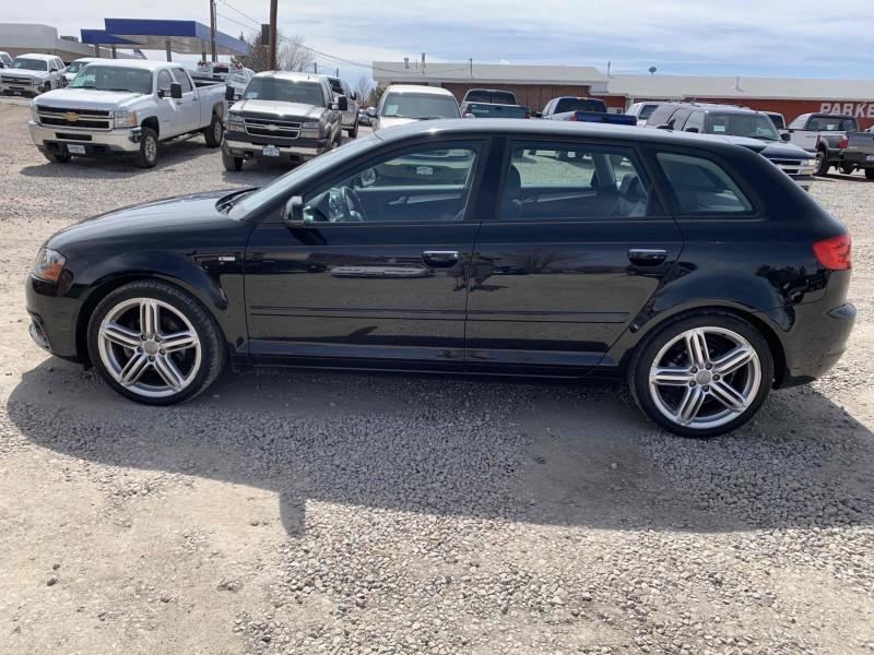 Audi A3 2011 price $14,495