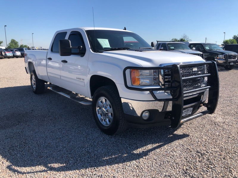 GMC Sierra 2500HD 2014 price $19,800